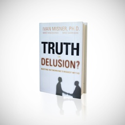 "Libro ""Truth or Delusion?"""